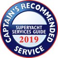 Captains Recommendation Service Member 2019