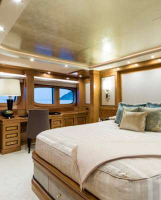 Marine Vessel Carpet and Laundry Cleaning