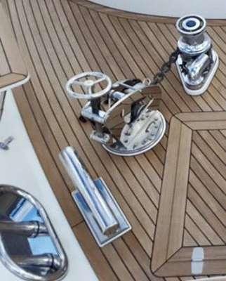 Marine Craft Stainless and Aluminium Maintenance