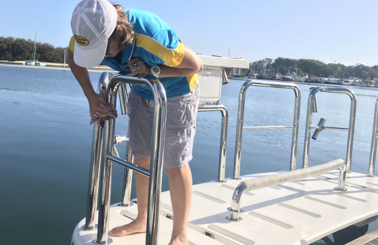 Marine Detailing – What You Need To Know!