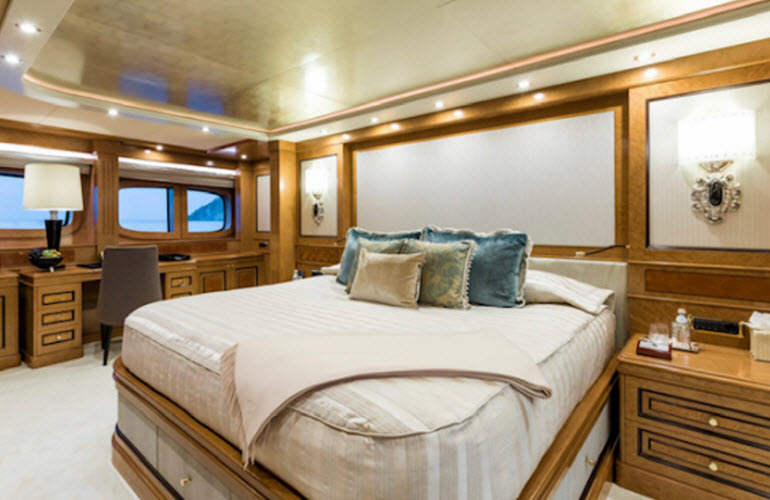Boat Carpet and Laundry Cleaning - The Boat Butler 0401 209 514