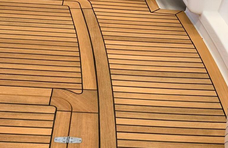 Gallery Yacht