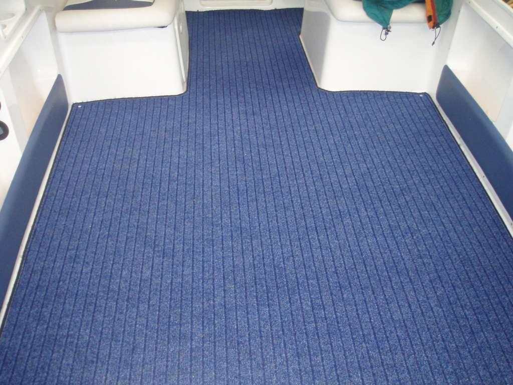 The Boat Butler - Blog - Marine Carpet