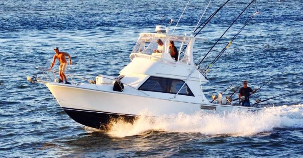 The Boat Butler - Blog - Great Fishing Spots